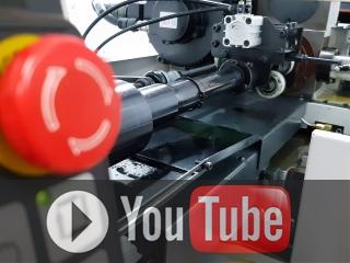 Embedded thumbnail for Участок станков продольного точения